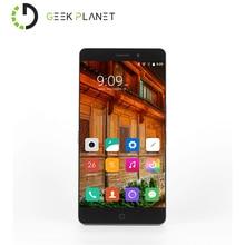 "P9000 Elephone P10 MTK6755 de Helio 2.0 GHz Octa Core 4 GB RAM 32 GB ROM 5.5 ""Pantalla FHD Android 6.0 4G LTE Smartphone"