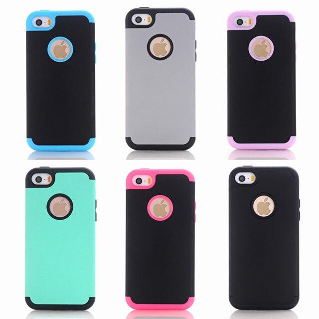 coque iphone 5 shockproof