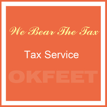 Okfeet We Bear the Tax For Your Order(Battery)