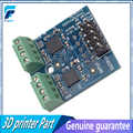 Klonlanmış PT100 Kızı Kurulu Izin Veren Iki PT100 Sıcaklık Sensörleri Takılabilir Için DuetWifi Ve Duet Ethernet
