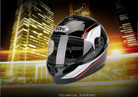 Eternal YOHE Full Face Motorcycle Helmet Winter Motorcross Motorbike Helmets For Men And Women Send Warm