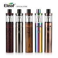 Original Eleaf IJust S Kit With Built In 3000mAh Battery EC 0 5ohm Head Top Filling
