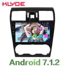 KLYDE 2GB RAM 9 Android 7 1 2 Car Multimedia Player Radio Quad Core 4G Wifi