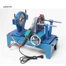 PE Welding Machine Socket  PPR Hot Melt Machine Welder 63-160 Welding Machine 220V/110 1.5Kw, 63, 75, 90, 110, 160mm High Qualit