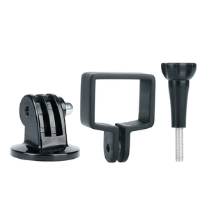 Image 2 - ULANZI OP 3 DJI Osmo Pocket Extension Fixed Stand Holder with GoPro Adapter for Tripods, for DJI Osmo Pocket Gimbal Accessories