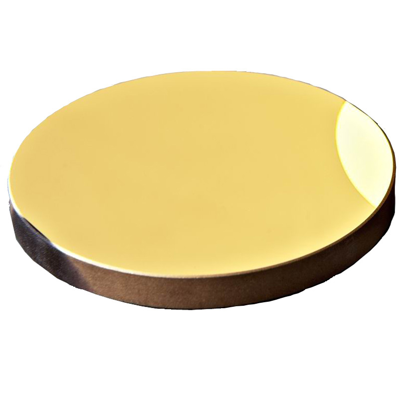 BJF-302P protect the gold mirror Dimensions: 25.4 Parallelism: the mirror