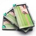 НАВИНА 3D Накладные Ресницы D Ресниц Ручной Работы W Ресницы 8mm10mm12mm Варианты Природных Длинными Черный Индивидуальный Поддельные Ресницы Extension Kit