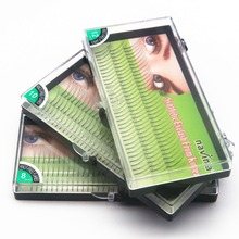 NAVINA 3D False Eyelashes D Lash Handmade W Lashes 8mm10mm12mm Options Natural Long Black Individual Fake