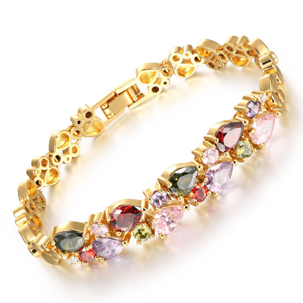 bracelet and diamonds yellow fancy bracelets view diamond pink search natural stone colored multicolor
