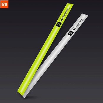 Xiaomi Miaomiaoce 38CM Reflective Wristband Automatic Tightening slap band Wrap Strap For Running Students Bicycle Riding Safety Smart Accessories