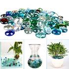 20pcs Glass Pebbles ...
