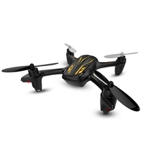 Hubsan X4 Plus H107P 4CH Altitude Mode RC Quadcopter with LED RTF 2.4GHz