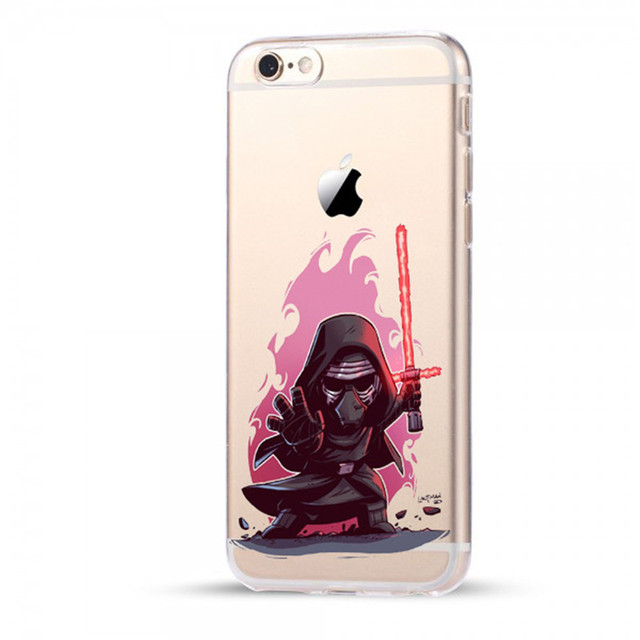 Stars Wars Cases for iPhone – Multiple Styles
