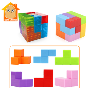 Magnetic Toys Magnetic Tiles B