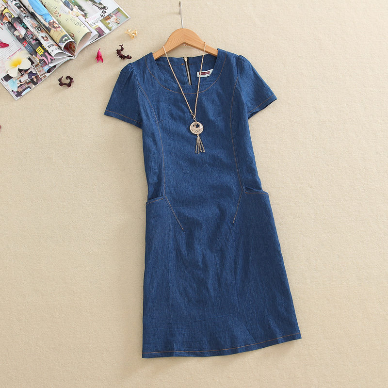Popular Casual Dress Designs for Women-Buy Cheap Casual Dress ...