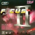 РИТЦ 729 Дружба FOCUS II FOCUS2 пунктов-в настольный теннис пинг-понг резина с губкой - фото