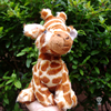 Kawaii Stuffed Toy Deer Doll Plush Animals Kids Toys Gift Super Soft