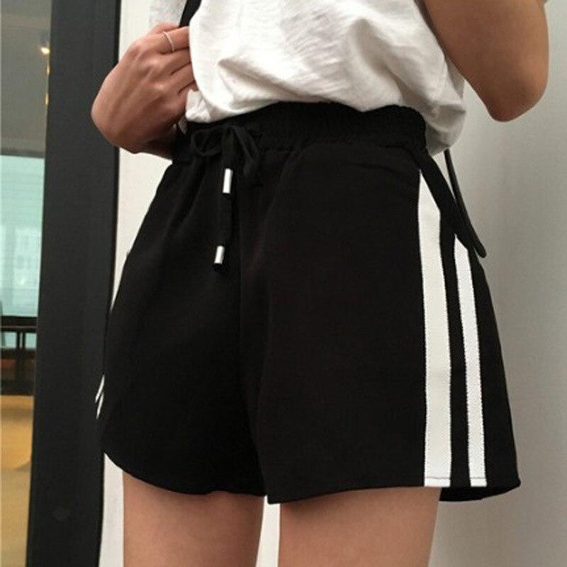 Ww627 Summer New Korean Sports Shorts