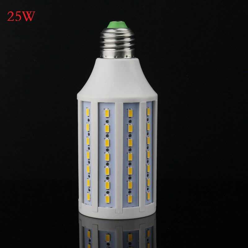 Dimmable 5 W 12 W 15 W 25 W 30 W 40 W LED Lampu Pencahayaan E27 E26 B15 B22 E14 110 V 220 V Jagung Lampu Spotlight Lampada DIPIMPIN Cahaya Peredupan