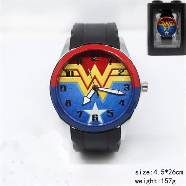 Наручные часы Чудо Женщина DS Comics 4