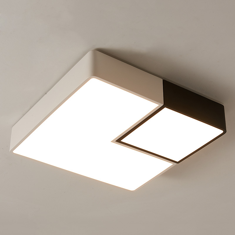 luzes de teto do diodo levou 3 w passagem varanda 04