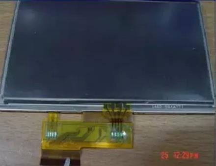 Garmin Jia Ming Garmin 2565R 250525002508 LCD screen repair