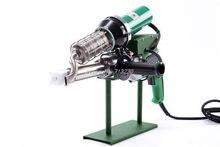 New Practical 3400W Handheld Plastic extrusion Welding machine Hot Air Plastic Welder Gun with JAPANESE HITACHI