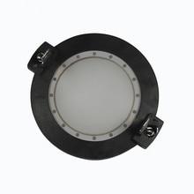ND350 Speaker diaphragm replacement , neodymium speaker 44mm voice coil for professional audio