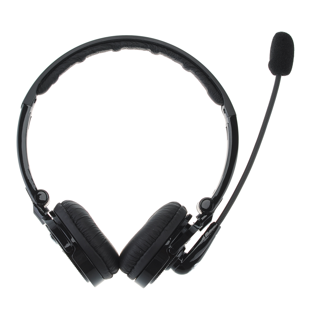 Foldable Bluetooth A2dp Headphone Wireless Hands Free Noise Canceled Stereo Headphone With Boom Mic For Iphone Samsung Ipad Pc Wireless Car Rear View Wireless Headphone Xbox 360headphones For Computer Lab Aliexpress