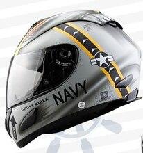 Темно-Синий Волк Полный Уход за кожей лица Двигатель велосипедный шлем Двигатель крест capacetes шлем NENKI Шлемы 802