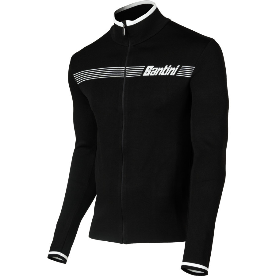 santini Chianti Classico Cycling mountain bike clothing long sleeve cycling  jersey for fleece-in Cycling Jerseys from Sports   Entertainment on ... 9ae9d1f21