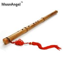 Gold Bambusflöte Chinesische Flöte Xiao Bambus Professionelle Musikinstrument Bläser Bambu Flauta Xiao