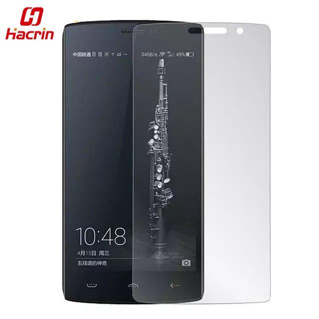 Hacrin Doogee HOMTOM HT7 закаленное Стекло 9 H 2.5D Премиум Экран протектор Плёнки Для Doogee HOMTOM HT7 Pro сотовый телефон