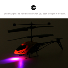 Infrared Mini Helicopter MJ901 2.5CH 901A Model Aircraft RC Drone Kids Gifts Baby ToysRadio Remote Control Mini Drone