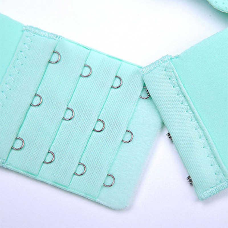 Push-up sutiã, lingerie para mulheres sem costura bralette roupa íntima feminina