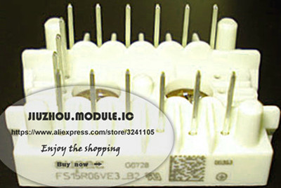 все цены на FS15R06VE3-B2 FS15R06VE3_B2 FS15R06VE3 module new in stock