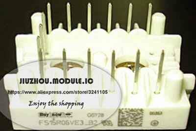 Livraison gratuite nouveau et original FS15R06VE3-B2 FS15R06VE3_B2 FS15R06VE3 module