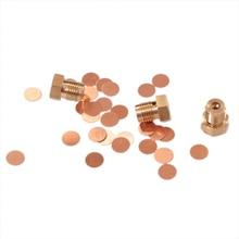 TUXING pcp air compressor spare parts burst disk 0.35mm 20pieces/lot