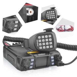 Image 2 - Двухдиапазонная рация 980Plus, 75 Вт, 136 174 МГц и 400 480 МГц