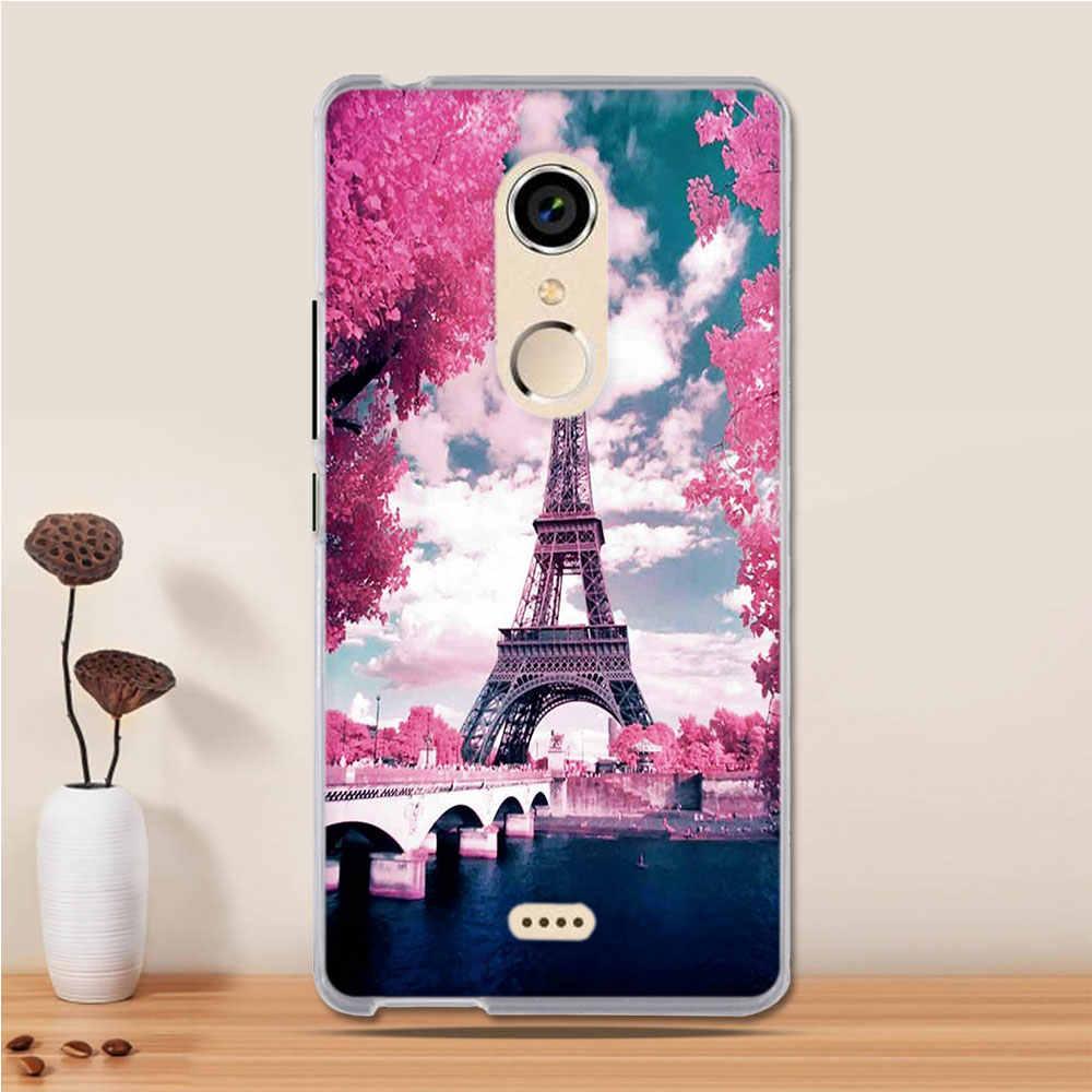 Tpu Siliconen Case Voor Bqs 5050 Bqs5050 BQS-5050 Strike Selfie Case Cover Protector Coquefor Bq S 5050 Strike Selfie Cover bumper