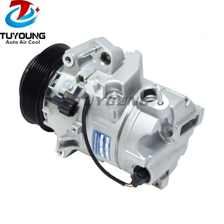 CSE617 Auto ac compressor for Nissan EX35 FX35 G37 Q60 CO 11320C 92600-1CB0A 92600-1CB0B 92600-JK21B A4101124C002