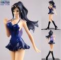 2017 nova Nico. Robin action figure anime one piece pvc bom sexy princesa do pop novo mundo modelo de brinquedo de presente coleções frete grátis