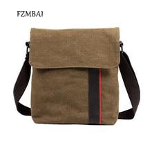 2017 famous brand design canvas men bag,casual travel bag mens messenger bag,vintage fashion mens cross body bag
