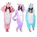 Adult Unicorn Onesie Women Kigurumi Unicorn Pajamas Animal Tenma Sleepsuit Costume Anime Cosplay Fancy Couple Sleepwear