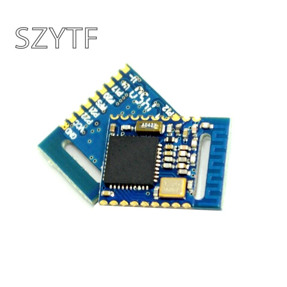 Bluetooth 4,0 BLE от последовательной связи модуль + прямой привод режим CC2540/2541 RF-BM-S02