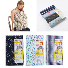 Baby Infant Breathable breastfeeding cover Mother outdoor Maternity Apron Cotton Poncho Nursing Poncho Soft Cover 98*57cm A300