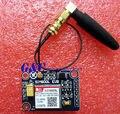 SIM800L V2.0 5 В Беспроводной МОДУЛЬ GSM GPRS Quad-Band W/Антенна Крышка