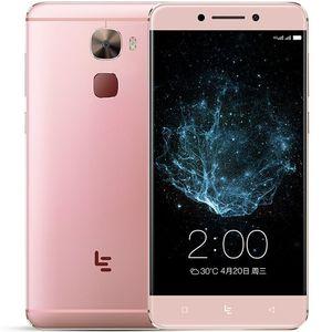 "Image 4 - Orijinal 5.5 ""FHD LeTV LeEco Le Pro 3 Elite X722 Smartphone 4GB / 32GB dört çekirdekli Android 6.0 Snapdragon 820 4G LTE 16MP 4070mAh"