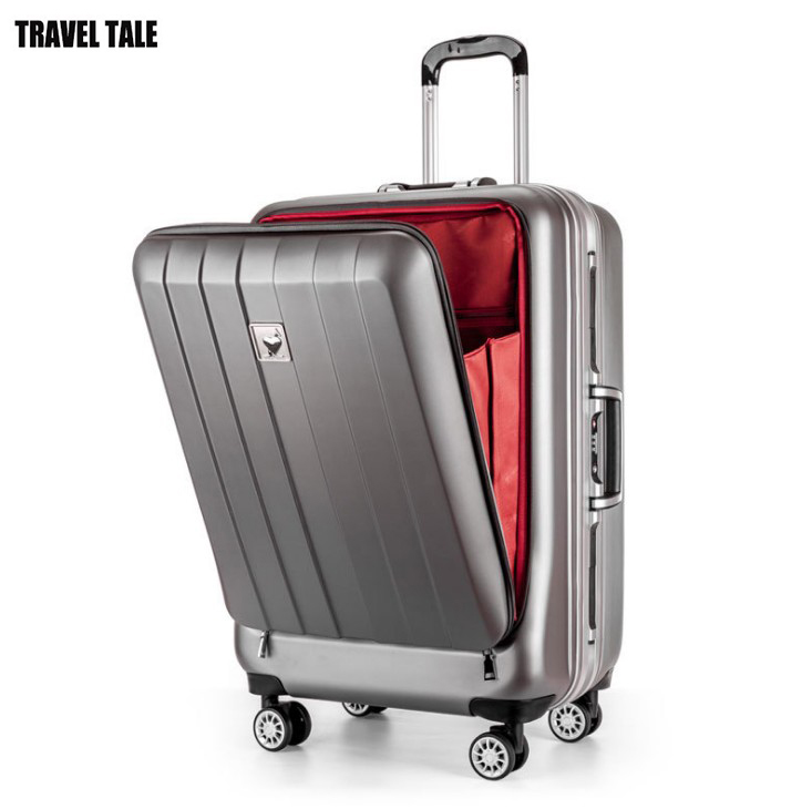 Online Buy Wholesale laptop travel luggage from China laptop ...