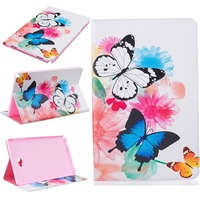 Case For Coque Samsung Galaxy Tab A A6 10 1 P580 P585 Not T580 Case For
